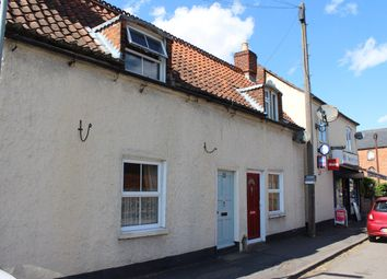 Thumbnail 2 bed cottage for sale in High Street, Billingborough