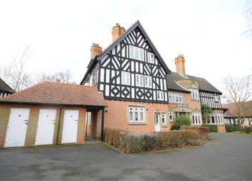 Thumbnail 1 bedroom flat for sale in Lochbuie, The Park, Mansfield, Nottinghamshire
