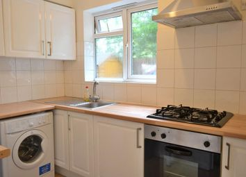 Thumbnail Studio to rent in Friars Avenue, London