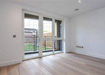 Thumbnail 2 bed flat to rent in Deptford Bridge, London