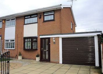 Thumbnail 3 bed semi-detached house for sale in Springfield Way, West Derby, Liverpool