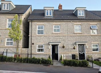 Thumbnail 3 bed property to rent in Bryn Bloddau Haul, Coity, Bridgend
