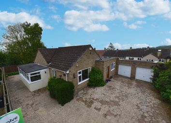 Thumbnail 3 bed bungalow for sale in Barton Close, Bower Hinton