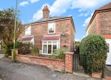 Thumbnail 3 bed semi-detached house for sale in Purton Road, Horsham