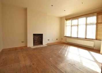Thumbnail 3 bed terraced house for sale in Ashling Road, Croydon, Greater London