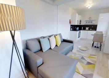 1 bed flat to rent in Chiltern Street, London W1U
