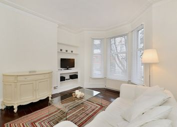 Thumbnail 1 bed flat to rent in Anselm Road, Fulham