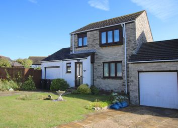 Thumbnail 3 bed detached house for sale in Newton Manor Close, Swanage