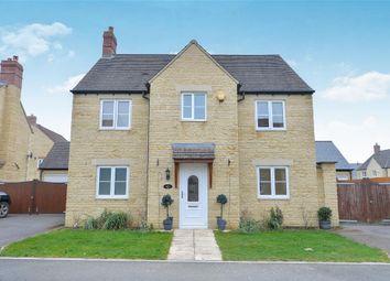 Thumbnail 4 bedroom property to rent in Hibiscus Way, Carterton