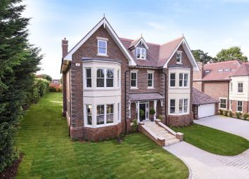 Thumbnail 7 bed detached house for sale in The Chase, Kingswood, Tadworth