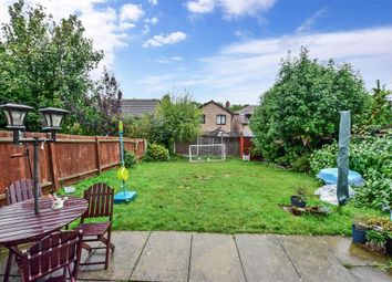 Thumbnail 3 bed semi-detached house for sale in Pennine Way, Downswood, Maidstone, Kent