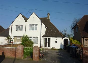 Thumbnail 3 bed property for sale in Dunholme Road, London