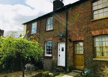 Thumbnail 2 bed terraced house to rent in Nursery Terrace, Potten End, Berkhamsted