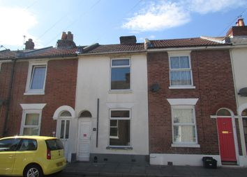 Thumbnail 2 bedroom terraced house to rent in Olinda Street, Portsmouth