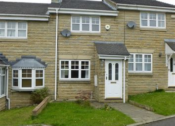 2 bed terraced to let in Torside