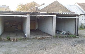 Thumbnail Commercial property to let in Garages, Rear Of, Alexander Road, Windsor