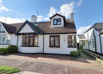 4 bed semi-detached bungalow for sale in Dundonald Drive, Leigh-On-Sea SS9