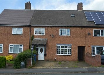 Thumbnail 5 bed terraced house for sale in St. Michael Road, Lichfield