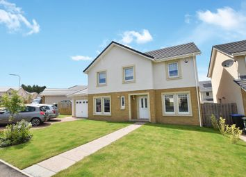 4 bed detached house for sale in Castle Drive, Auchterarder PH3