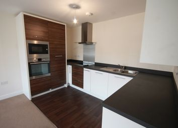 Thumbnail 2 bed flat to rent in Olympian Close, Chorley