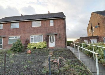 Thumbnail 2 bedroom semi-detached house for sale in Westfield Avenue, Audley, Stoke-On-Trent