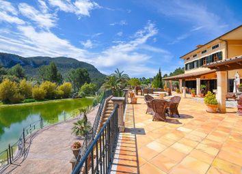 Thumbnail 10 bed villa for sale in 07190, Esporles, Spain