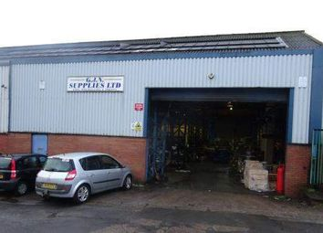 Thumbnail Warehouse to let in Shaw Road, Dudley