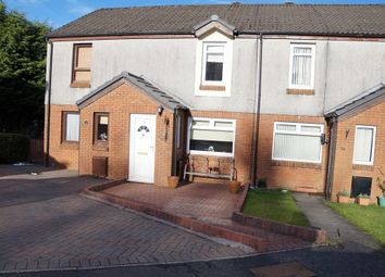 Thumbnail 2 bed terraced house for sale in 38, Ailsa Court, Hamilton, South Lanarkshire