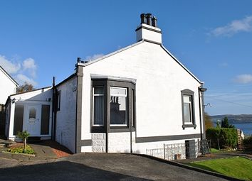 Thumbnail 4 bed bungalow for sale in 31A Dhailling Road, Dunoon, Argyll And Bute