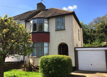 3 bed semi-detached house to rent in Repton Road, Orpington BR6