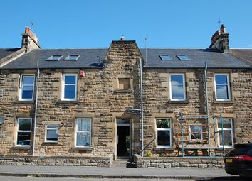 Thumbnail 4 bed flat for sale in Abbey Road, Stirling