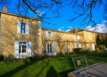 Thumbnail 5 bed equestrian property for sale in Duras, Lot-Et-Garonne, France