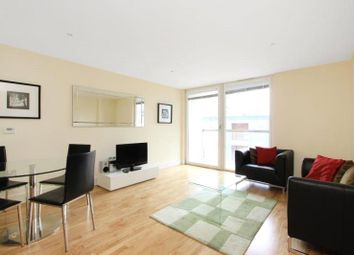 Thumbnail 1 bed flat to rent in Dennison House, Lanterns Way, Canary Wharf, London