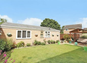 Thumbnail 6 bed detached house for sale in Ashvale, Cambridge