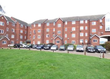 Thumbnail 2 bed flat to rent in Riverhope Mansions, Harlinger Street, London