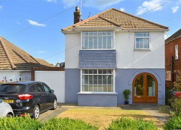 Thumbnail 4 bed detached house for sale in Pinewood Close, Ramsgate, Kent