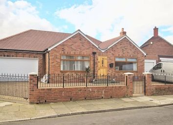 Thumbnail 2 bed bungalow for sale in Thirlmere Avenue, Marden Estate, North Shields
