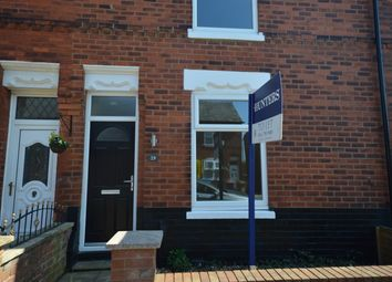 Thumbnail 2 bedroom terraced house to rent in Lansdowne Road, Eccles, Manchester