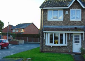 Thumbnail 3 bed terraced house for sale in Shevington Close, Widnes