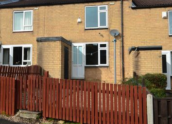Thumbnail 2 bed terraced house for sale in Garland Way, Westfield, Sheffield
