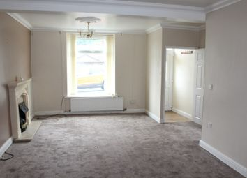 Thumbnail 3 bed terraced house to rent in Park Street, Tonypandy