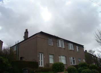 Thumbnail 3 bed flat to rent in Arbroath Avenue, Glasgow City