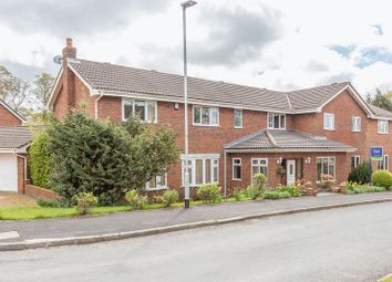 Thumbnail 6 bed detached house for sale in Boars Head Avenue, Standish, Wigan