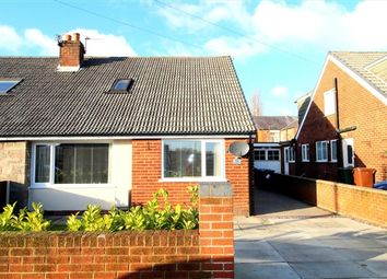 Thumbnail 4 bed bungalow for sale in The Chestnuts, Chorley