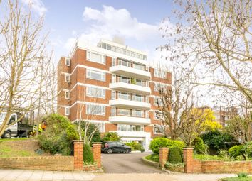 Thumbnail 3 bed flat to rent in Victoria Drive, Southfields, London