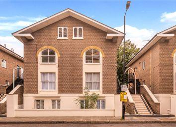 Lanark Road, Maida Vale, London W9. 2 bed flat