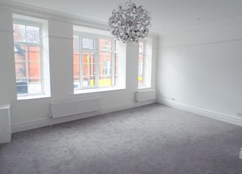 Thumbnail 2 bed maisonette to rent in West Kirby, Wirral