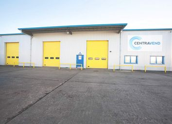 Thumbnail Light industrial to let in Unit 38 Mill Road Industrial Estate, Linlithgow
