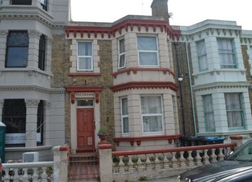 Thumbnail 7 bed end terrace house for sale in Arthur Road, Cliftonville, Margate