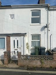 Thumbnail 2 bed terraced house to rent in Worsley Road, Newport
